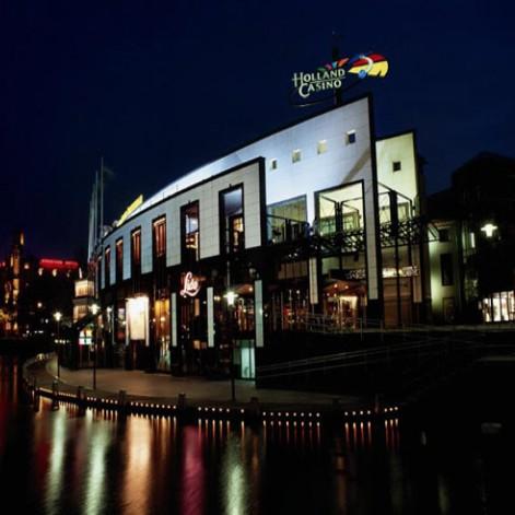 Poker In Amsterdam