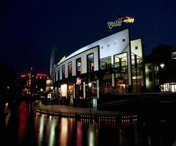 zweites casino amsterdam