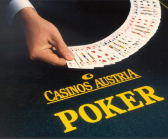 casino austria roulette limit