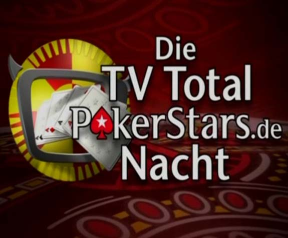 pokerstars de tv total