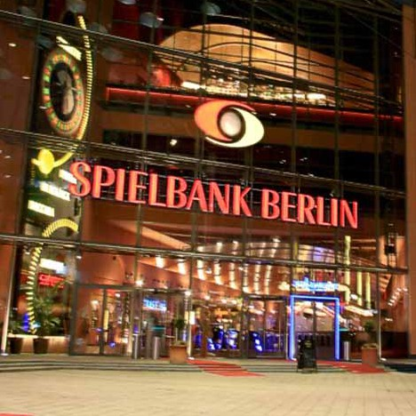 Poker In Berlin