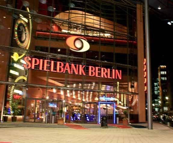 Ibis Roulette Berlin