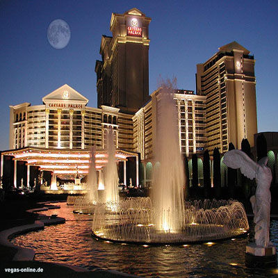 caesars palace online casino jetzt sielen