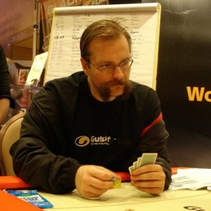 Ron Fanelli, 2006,WSOP, Heads-up