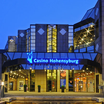 hohensyburg casino brunch