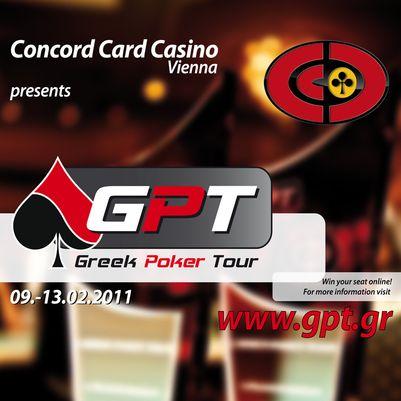 Paradise poker tour greek