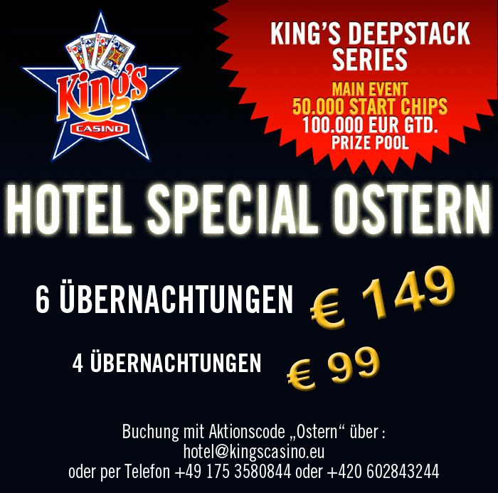 kings casino tschechien