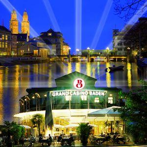Casino Baden Schweiz