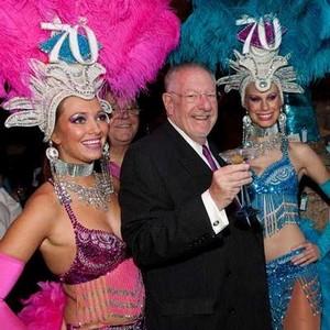 Las Vegas Frauen