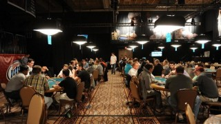 WSOP 2011 Amazon Room