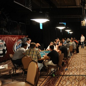 WSOP 2011 Amazon Room Teaser 2