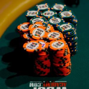WSOP Chips 1
