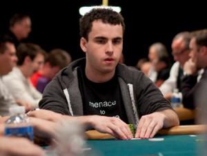 WSOP E09 D1 Dan Kelly