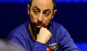WSOP E27 Barry Greenstein