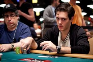 WSOP E33 Justin Smith