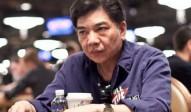 WSOP E35 David Chiu