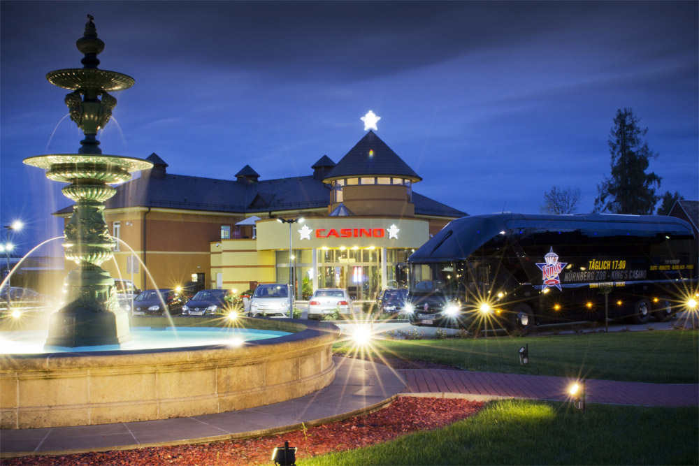 Kings Casino Rozvadov Turniere