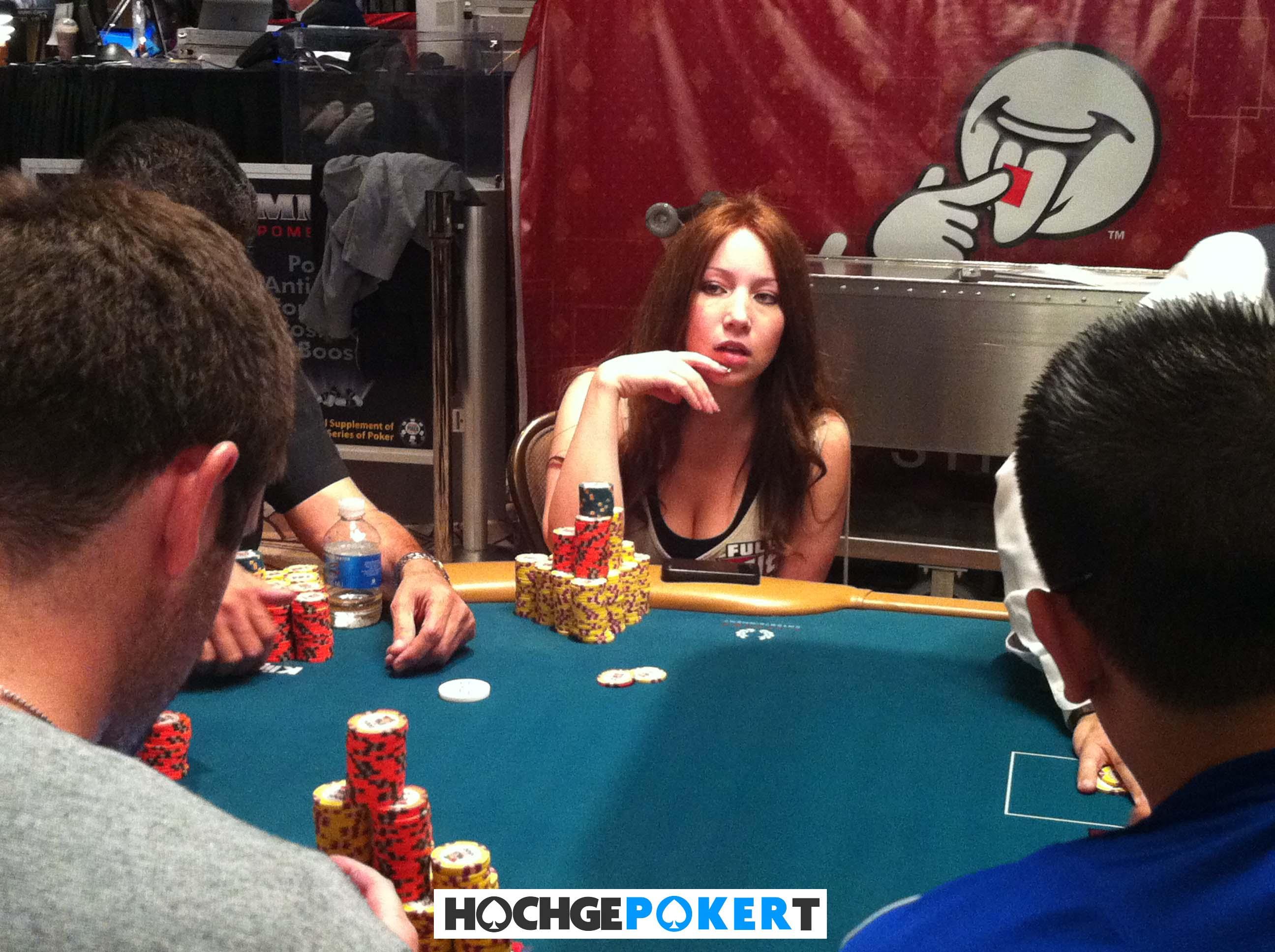 poker prozente