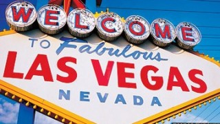 Las Vegas Sign Teaser