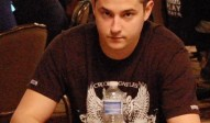Matt Giannetti WSOP 2009 ME Day 2