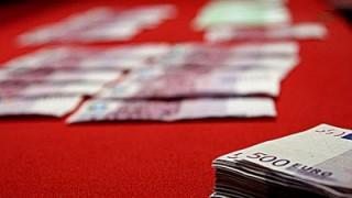 Money Geld Teaser