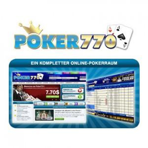 Poker770 Promo Teaser