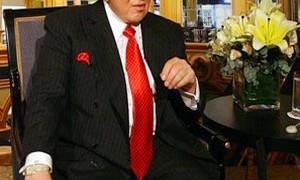 Sheldon Adelson Teaser