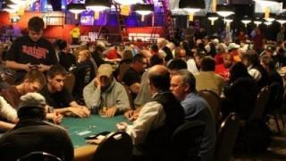 WSOP 2011 Amazon Room Teaser