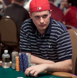 WSOP 2011 E31 Paul Volpe Teaser