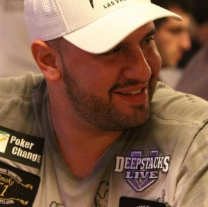WSOP 2011 E55 D1 Michael Mizrachi Teaser