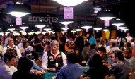 WSOP 2011 ME D1b Amazon Room