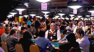 WSOP 2011 ME D1d Amazon Room