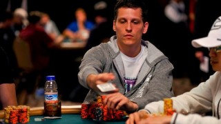 Sebastian Ruthenberg gehört mittlerweile zum alten Eisen der deutschen Pokerelite
