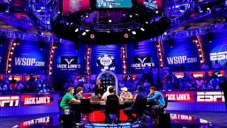 WSOP 2011 ME Feature Table 2 D8 Teaser