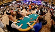 WSOP 2011 Main Event Amazon Room