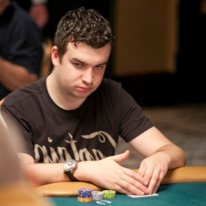 WSOP E52 D1 Chris Moorman Teaser