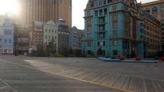 Atlantic City Boardwalk Teaser