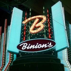 Binions Gambling Hall Teaser