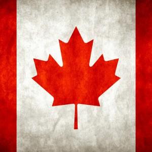 Canada Flag Kanada Flagge