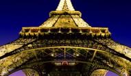 Frankreich Paris Eiffelturm Teaser