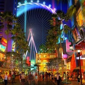 Las Vegas Linq Projekt