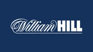 William Hill Logo Blau