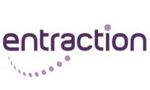 Entraction Network Logo