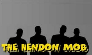 The Hendon Mob Large