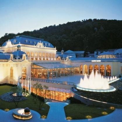 Poker Casino Baden Baden