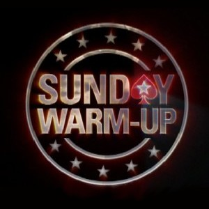 Sunday-Warm-up