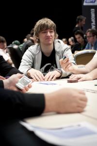 Einer der ambitioniertesten Amateur und Hobbyspieler Deutschlands