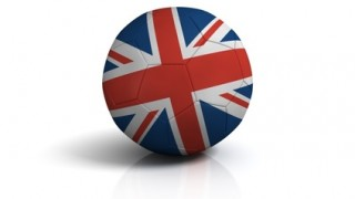 Fussball Grossbritannien
