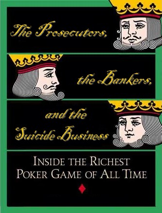 The Prosecutors, the Bankers, and the Suicide Business