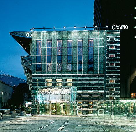 Poker Casino Innsbruck